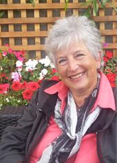 Rifa Hodgson
